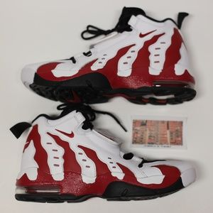 Nike Air DT Max 96 Deion Sanders Diamond Turf